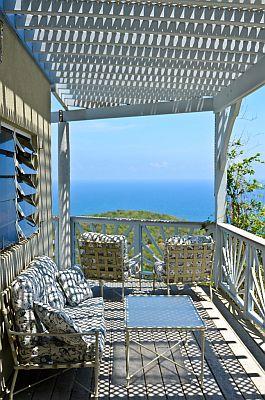 Apartment-Porch
