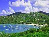 Caribbean Blue Skies