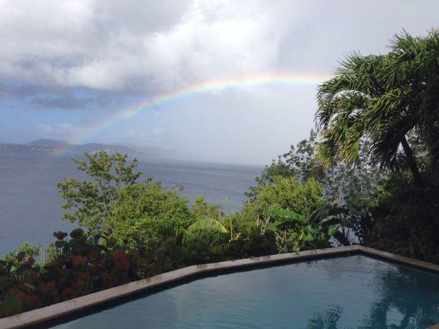 rainbow-view