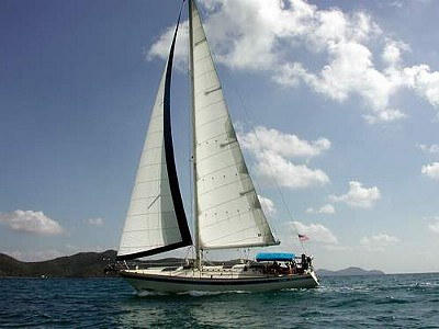 Long Distance Sailboat Charter