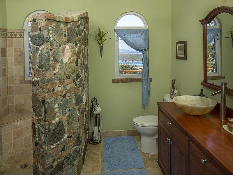 Bathroom at Joy of Life Villa