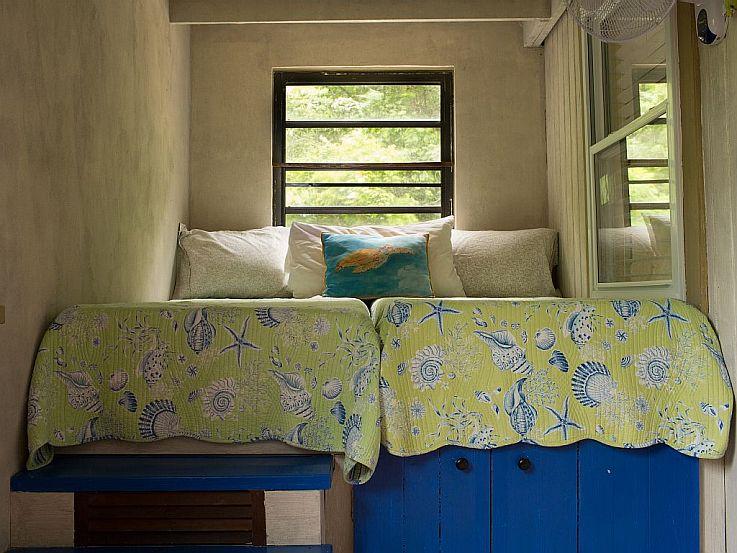 Sleeping Nook