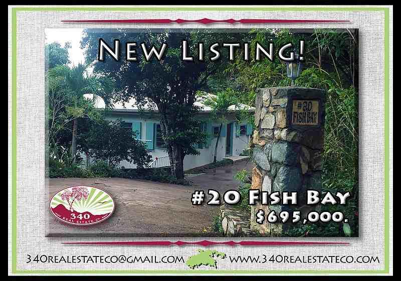 20 Fish Bay