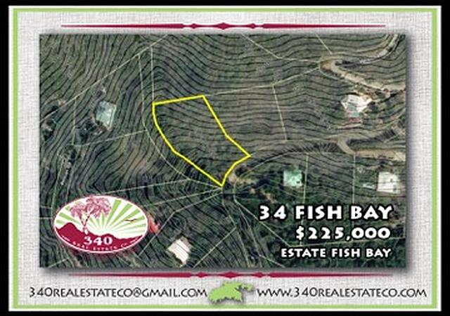 Fish Bay Land for Sale