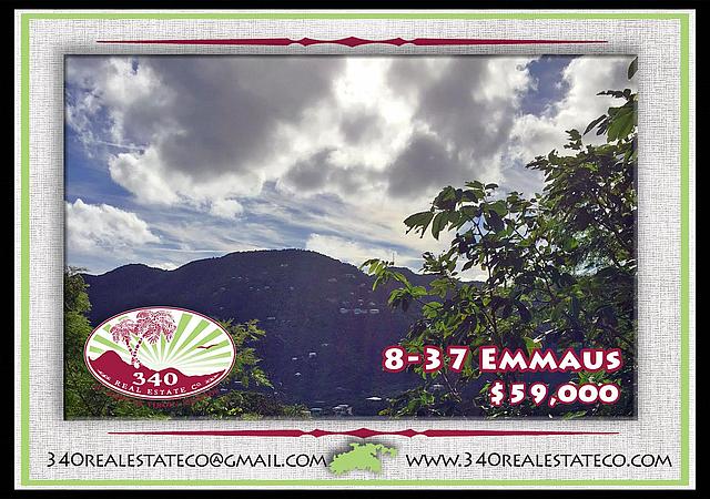Emmaus Land for Sale