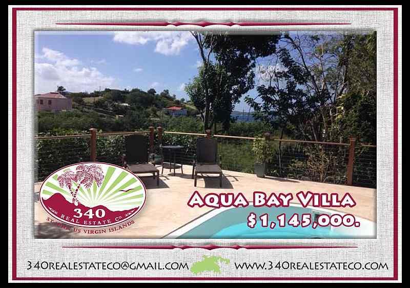 Aqua Bay Villa