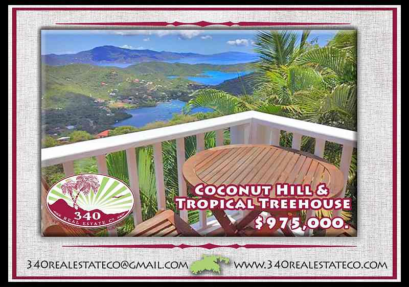 Coconut Hill for Sale
