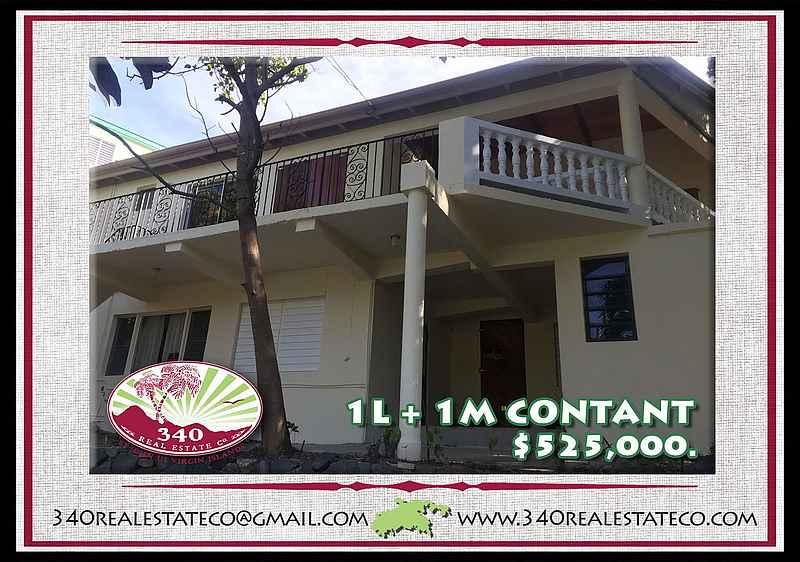 1L+1M-Contant for Sale