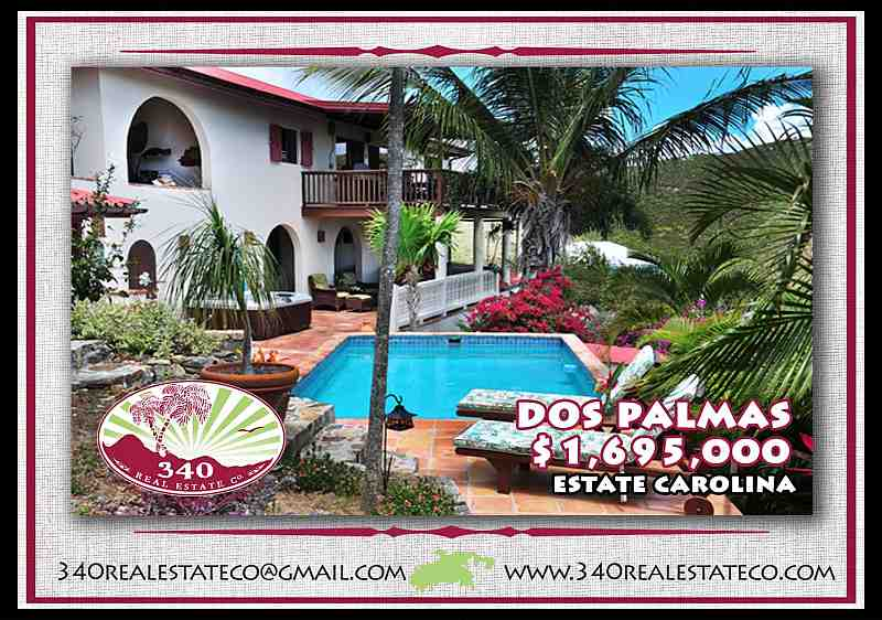 For Sale Dos Palmas