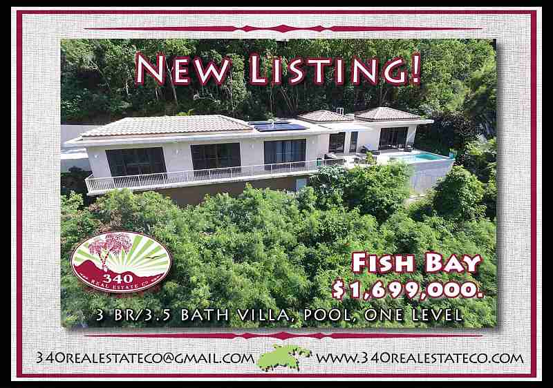 Fish Bay property for sale