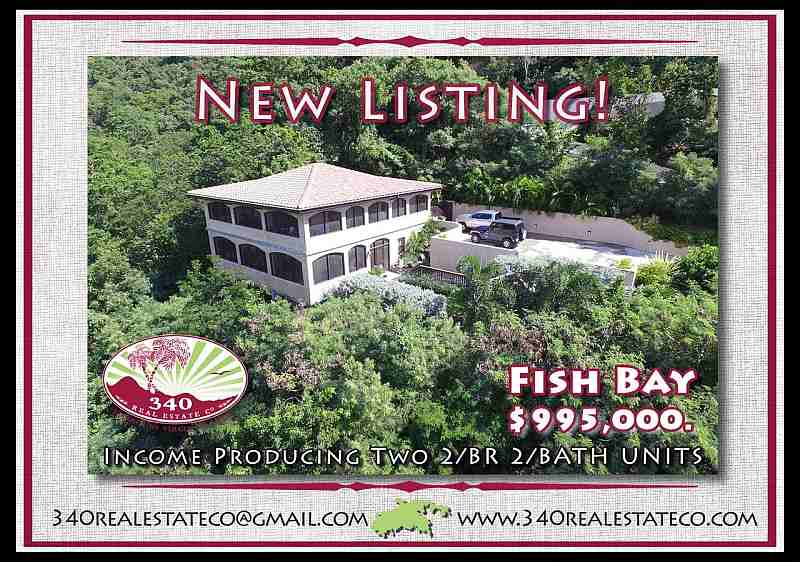 Fish Bay Listing