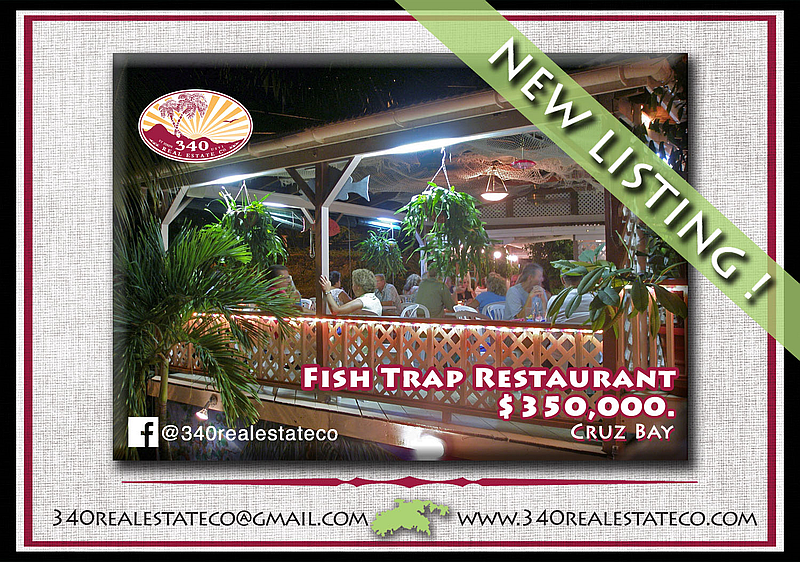Fish Trap Restaurant