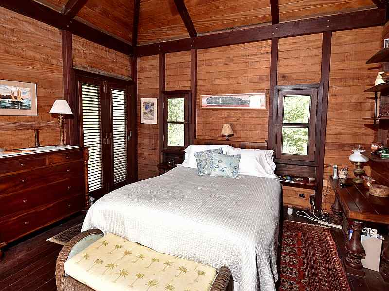 Fish Bay Retreat St John House Rentals In The Us Virgin Islands
