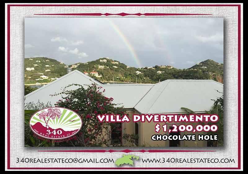 Villa Divertimento
