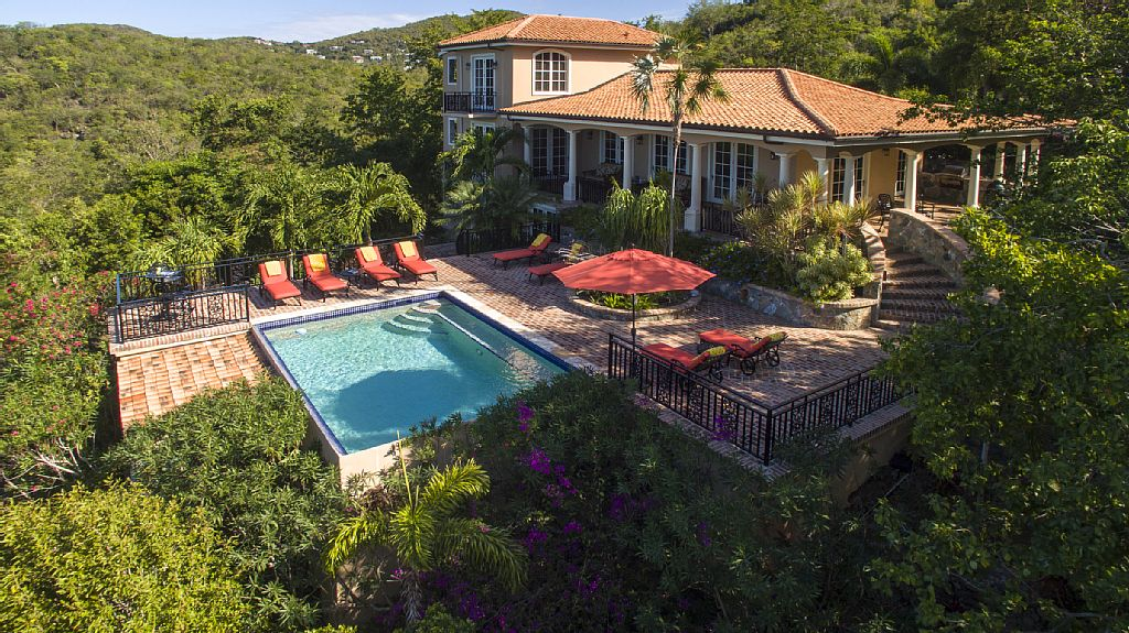 Villa South Palm