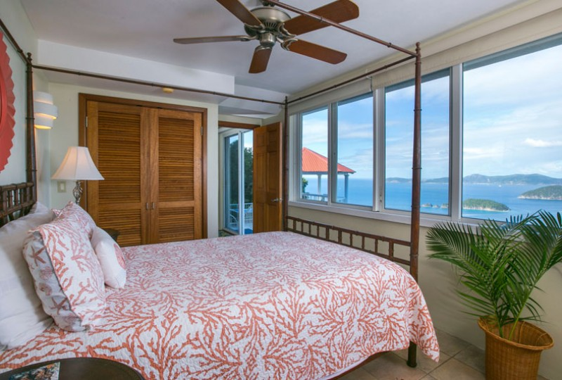 great escape st john house rentals in the us virgin islands