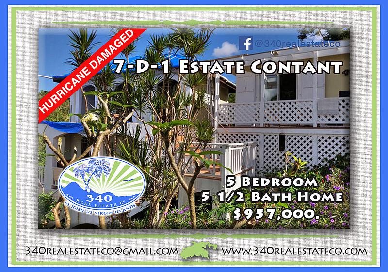 7-D-1-Estate-Contant VI for Sale