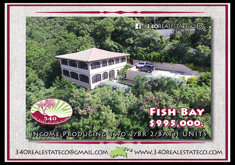 Fish Bay house for Sale
