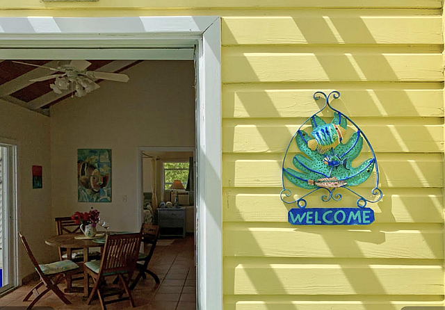 Welcome to Island Cottage.