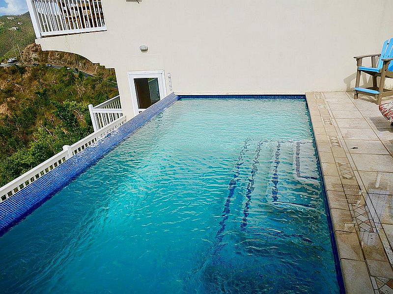 10′ x 20′ Pool
