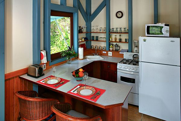 Kitchen and Breakfast Nook