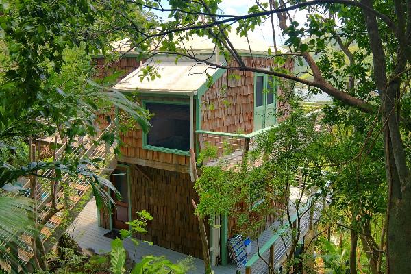 new moon st john house rentals in the us virgin islands rh stjohnhouserentals com Moon St. Louis new moon cottage st john