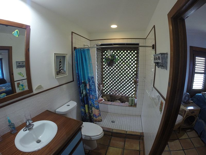 Horizons Cottage Bathroom