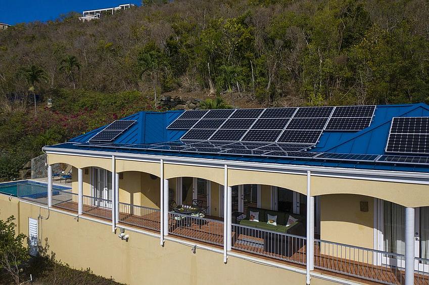 Solar Powr