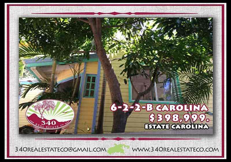 Estate Carolina