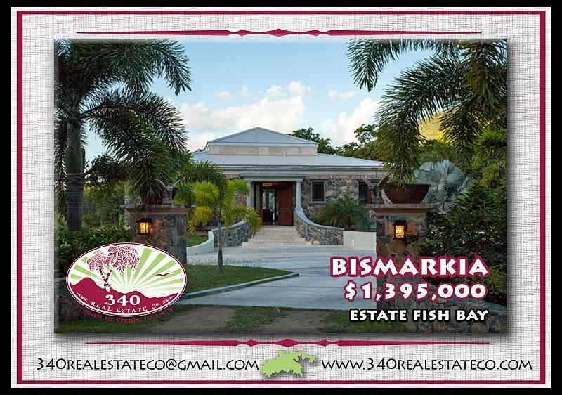 Bismarkia