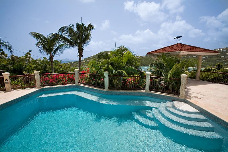 Villa Bijou Pool
