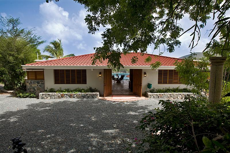 Enter Villa Bijou