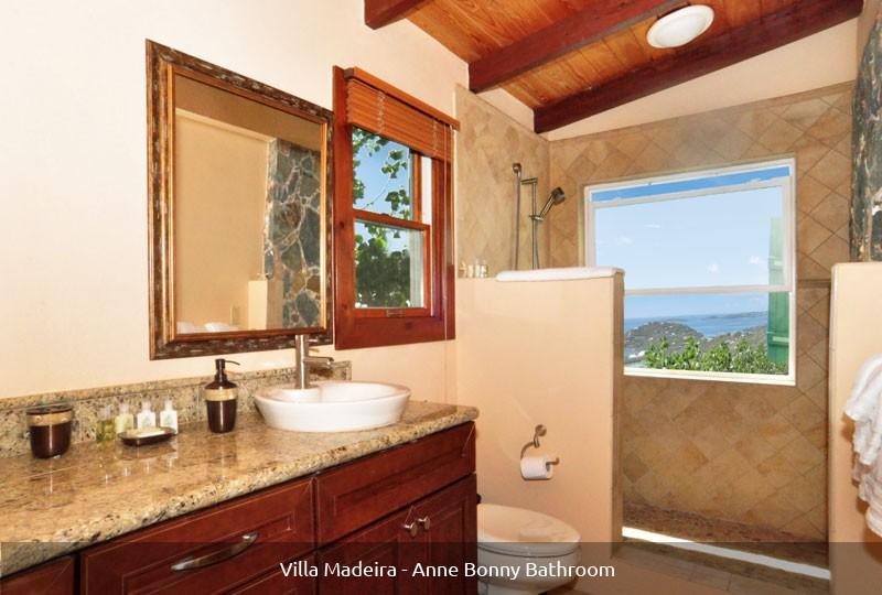 Anne Bonny Bathroom