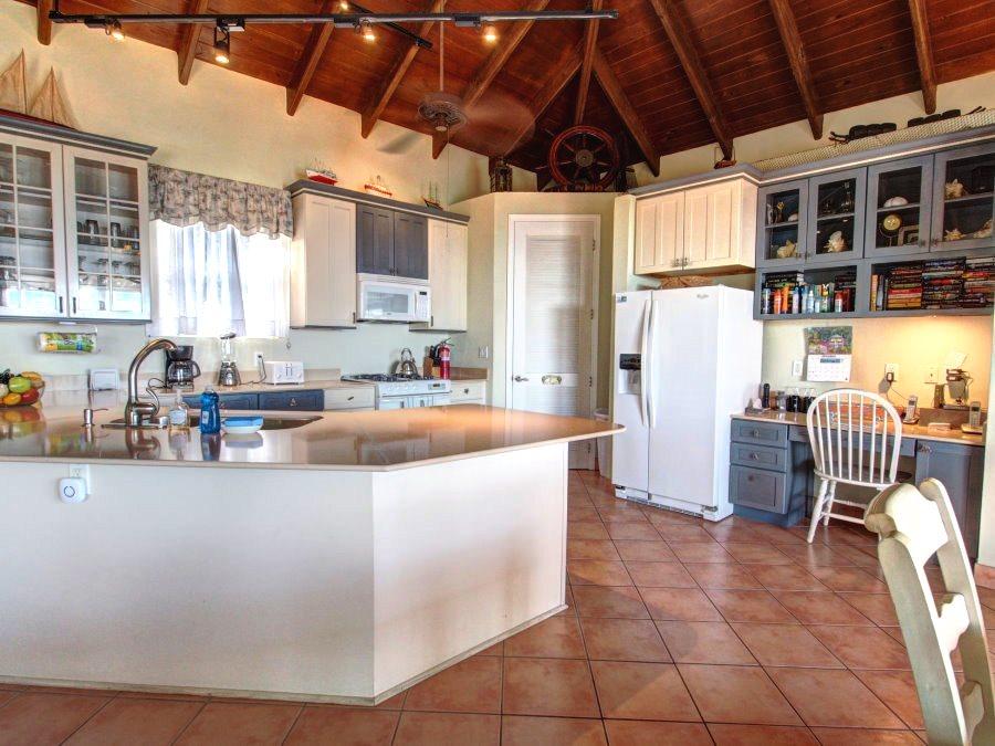 Arco Iris Kitchen