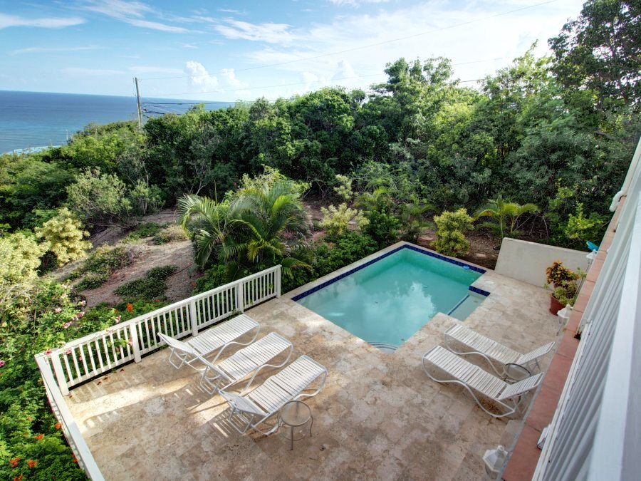 Arco Iris Pool and Deck