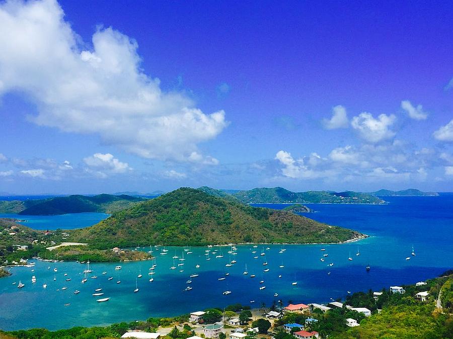 Coral Bay, St. John VI