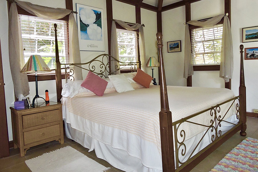 Treetops Master Suite