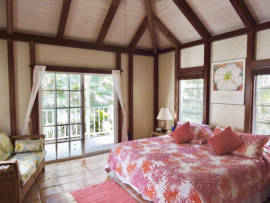 Upper Guest Bedroom