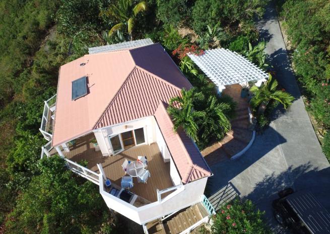 Pink Horses Villa