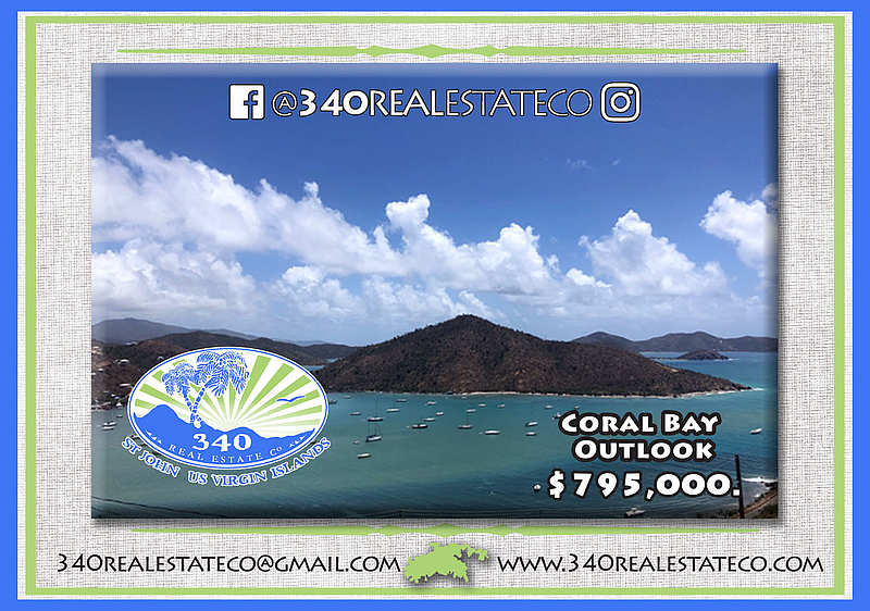 Coral Bay Outlook
