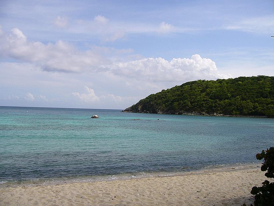 Little Lameshure Bay