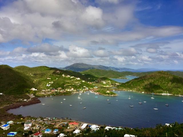 Coral Bay Property