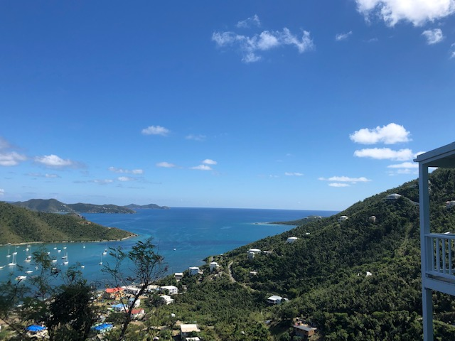 Coral Bay Listing