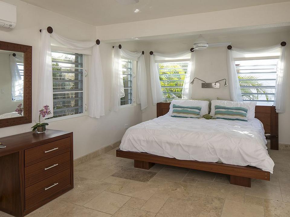 Argonauta Bedroom