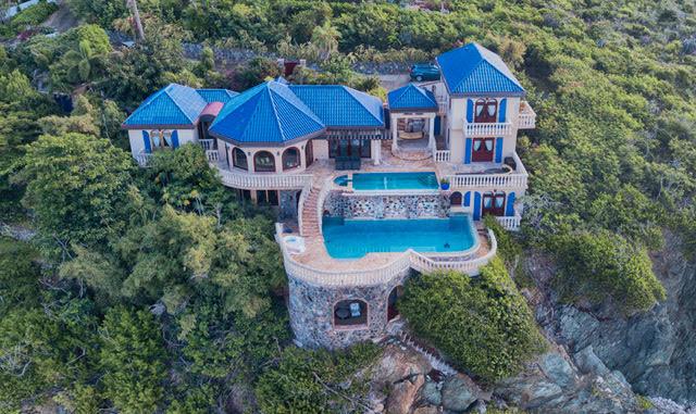 Villa Mistral