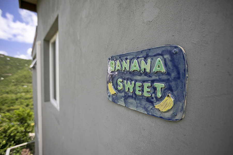 Banana Sweet St John