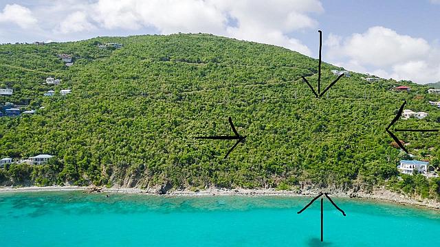 Monte Bay Rendezvous