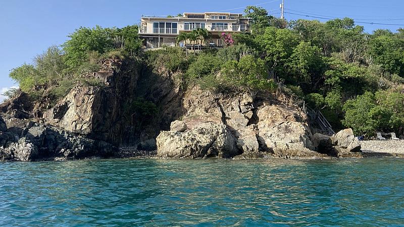 Pebble Cove